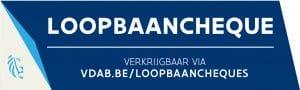 Label Loopbaancheque bij Kantelpunt - www.kantel.be