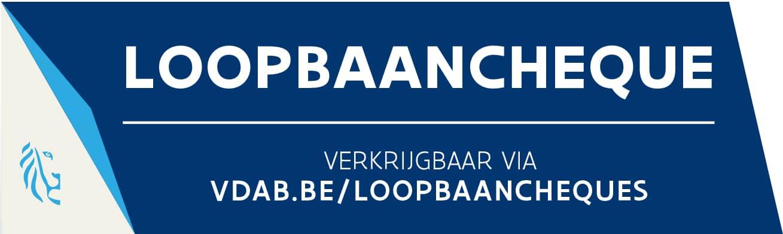 Label om loopbaancheques als betaalmiddel te mogen aanvaarden