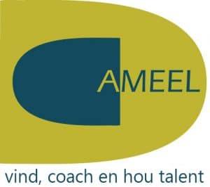 Logo Vind, Coach en Hou Talent