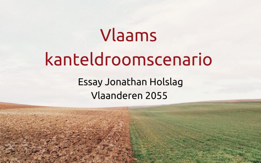 Vlaams kanteldroomscenario
