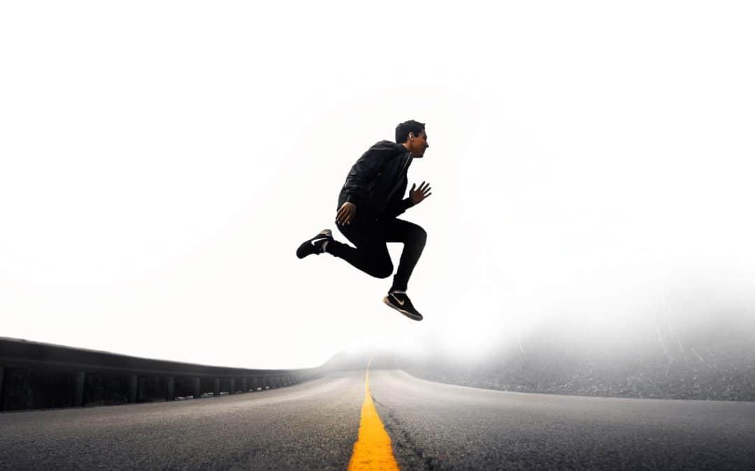 In 5 stappen kantelen naar meer voldoening van je werk