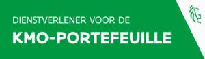 KMO-portefeuille registratie Kantelpunt