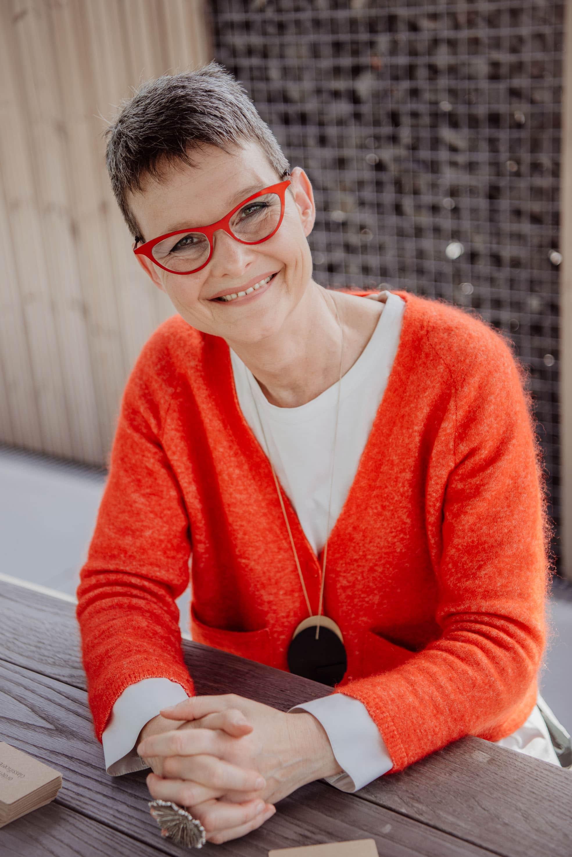 Ilse Schorrewegen, Kantelaar bij Kantelpunt